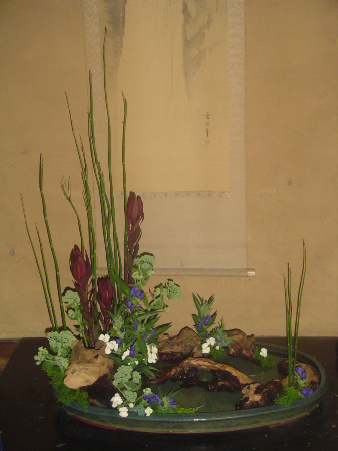 1000 Images About Ikebana On Pinterest Exhibitions